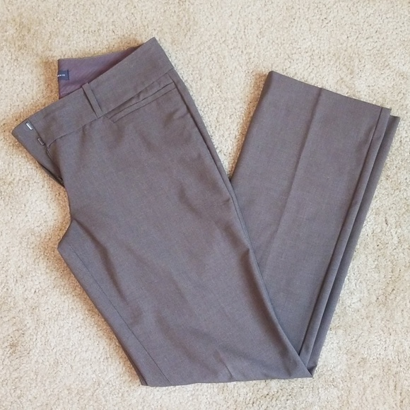 The Limited Pants - Limited Drew fit dress pants